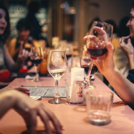 Como Revertir La Crisis Económica En Los Restaurantes