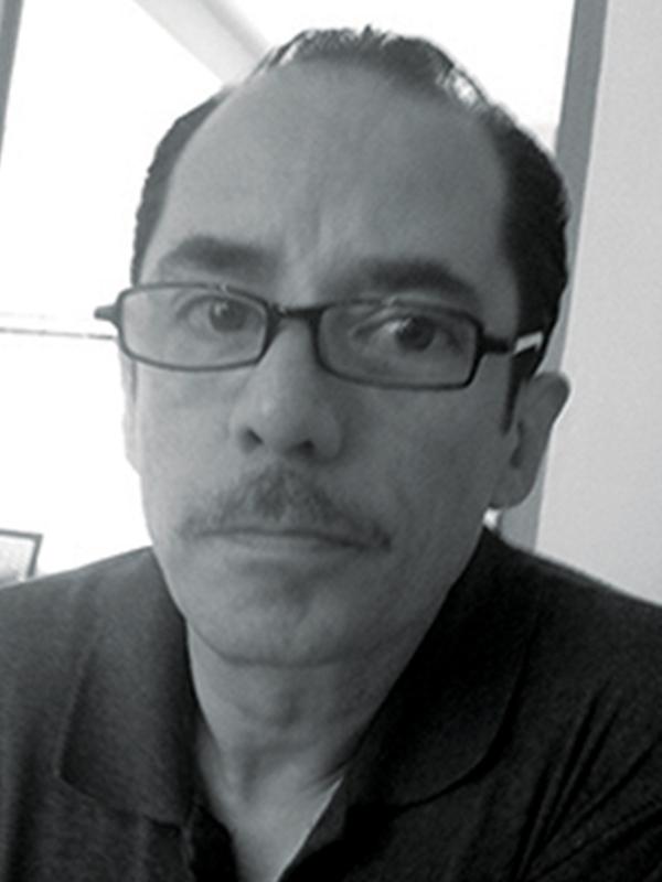 Eduardo Suárez