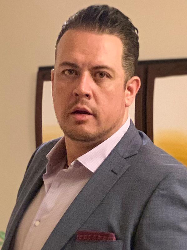 Erick M. García