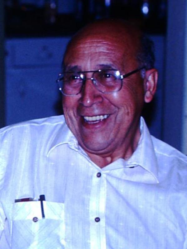 Miguel García Escoto