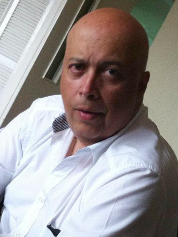 Mauricio García Limón
